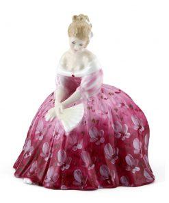 Victoria HN2471 - Royal Doulton Figurine