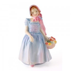 Wendy HN2109 - Royal Doulton Figurine