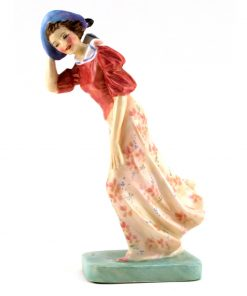 Windflower HN1763 - Royal Doulton Figurine