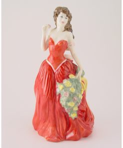 Winter HN4273 - Royal Doulton Figurine