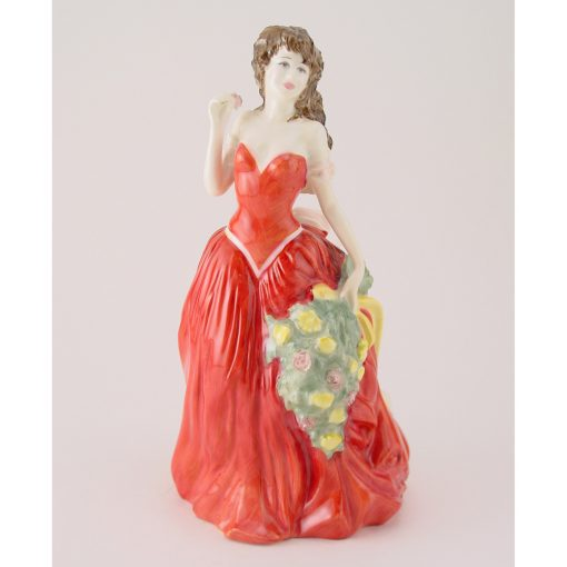 Winter HN4273 - Royal Doulton Figurine