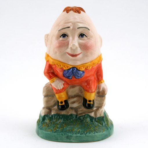 Humpty Dumpty DNR1 - Royal Doultoun Storybook Figurine