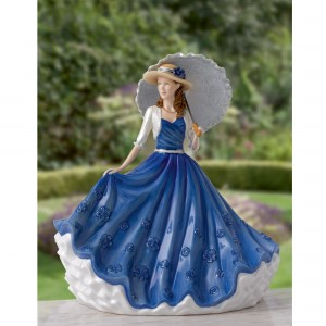 Charlotte HN5772 - 2016 Figure of the Year - Royal Doulton Figurine