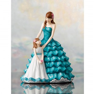 Cherished Moment HN5771 - 2016 Mother's Day Figure of the Year - Royal Doulton Figurine