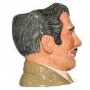 Clark Gable – Large – Royal Doulton Character Jug 2