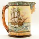 Captain Phillip Jug – Royal Doulton Loving Cup 2