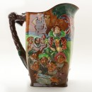 Sir Francis Drake Jug – Royal Doulton Loving Cup 2