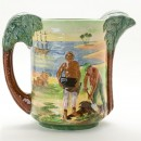 Treasure Island Jug – Royal Doulton Loving Cup 2