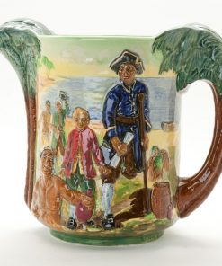 Treasure Island Jug - Royal Doulton Loving Cup