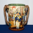 Admiral Lord Nelson – Royal Doulton Loving Cup 2