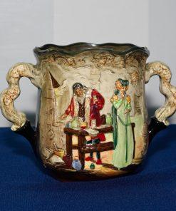 Apothecary - Royal Doulton Loving Cup