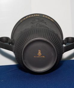 Captain Cook Basalt Loving Cup - Royal Doulton Loving Cup