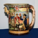 Captain Phillip Jug – Royal Doulton Loving Cup 3