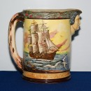 Captain Phillip Jug – Royal Doulton Loving Cup 5