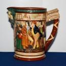 Charles Dickens Jug – Royal Doulton Loving Cup 2