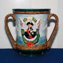 The Nelson Loving Cup 1805-2005 – Royal Doulton Loving Cup 2