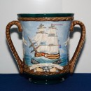 The Nelson Loving Cup 1805-2005 – Royal Doulton Loving Cup 3