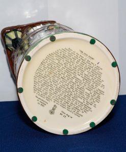 Pied Piper of Hamelin Jug - Royal Doulton Loving Cup