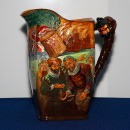 Sir Francis Drake Jug – Royal Doulton Loving Cup 3