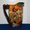 Sir Francis Drake Jug – Royal Doulton Loving Cup 4