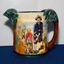 Treasure Island Jug – Royal Doulton Loving Cup 3