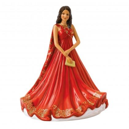 Anika HN5802 - Royal Doulton Figurine