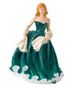 Ava HN5796 - Royal Doulton Figurine
