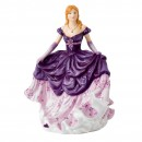 Dorothy May HN5799 - Royal Doulton Figurine