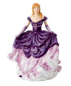 Dorothy May HN5799 - Royal Doulton Figurine