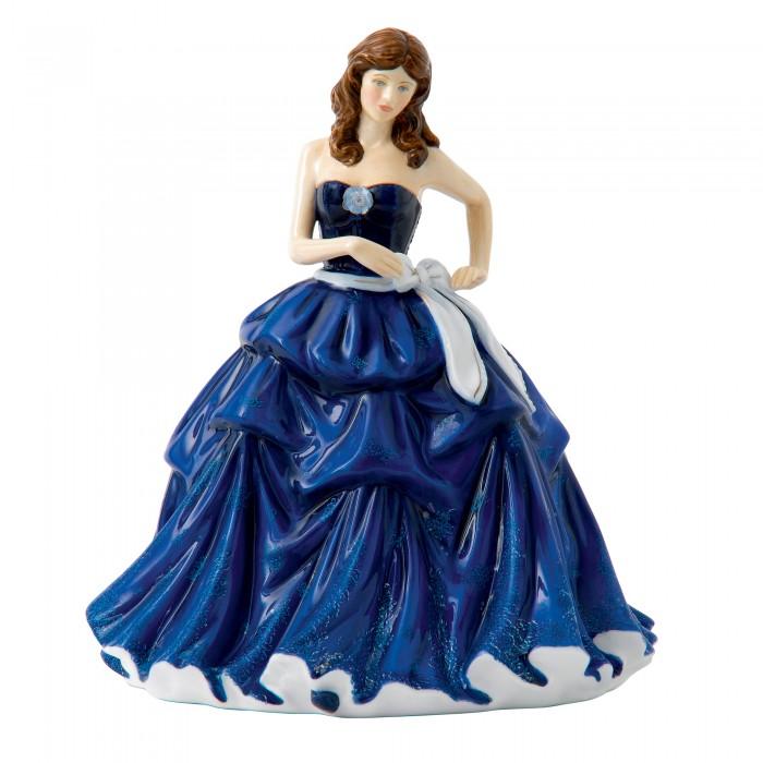 Hannah HN5797 - Royal Doulton Figurine