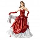 Janet HN5798 - Royal Doulton Figurine
