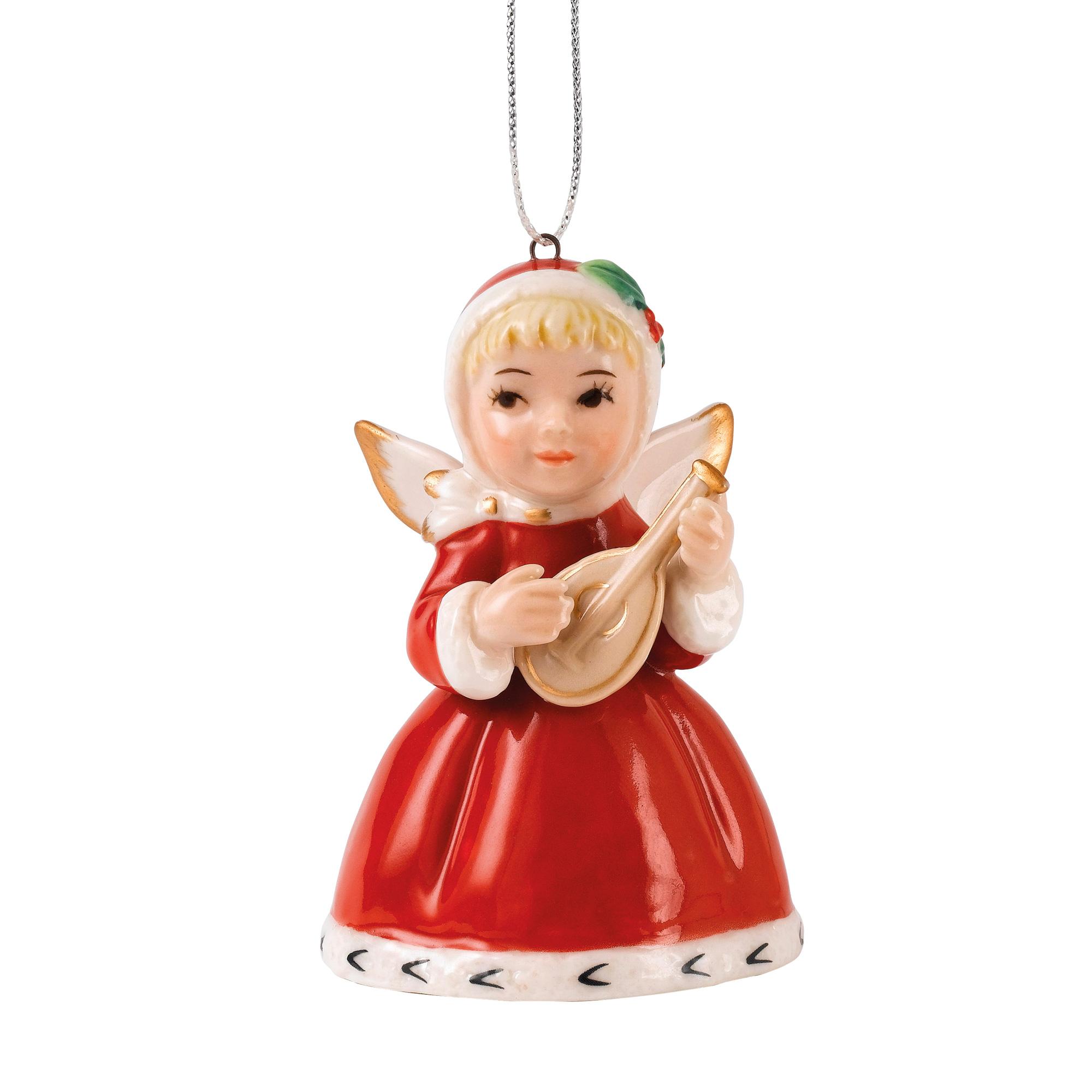 Angel Ornament - Royal Doulton Ornament