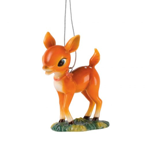 Reindeer Ornament - Royal Doulton Ornament
