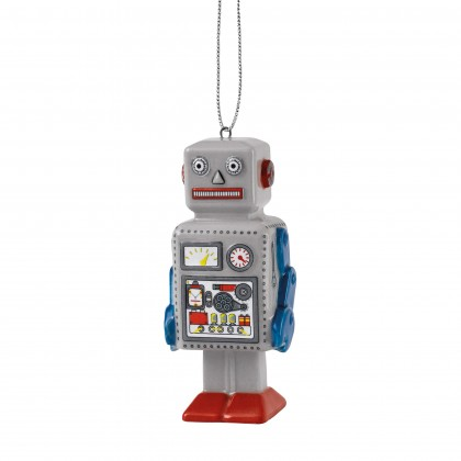 Robot Ornament - Royal Doulton Ornament