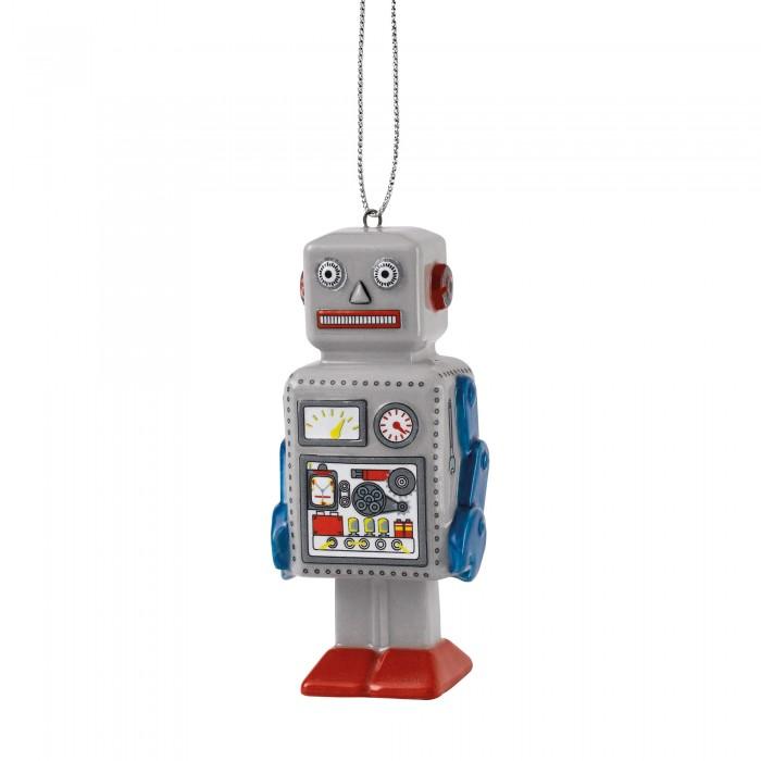 Robot Ornament - Royal Doulton Ornament