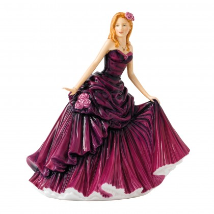 Nadine HN5800 - Royal Doulton Figurine