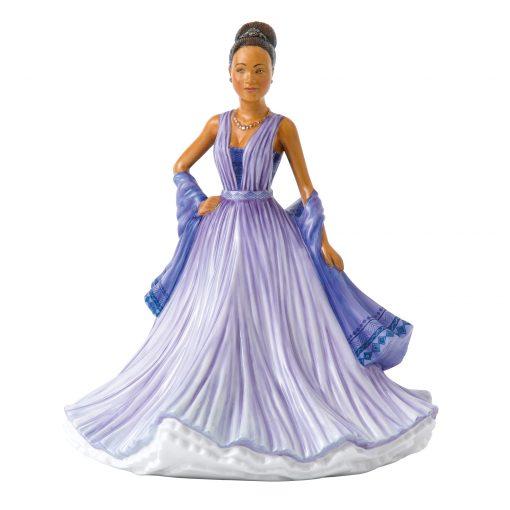 Neela HN5803 - Royal Doulton Figurine