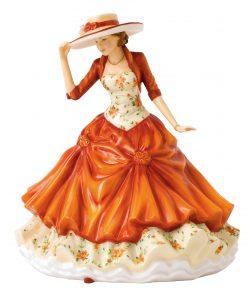 Pippa HN5801 - Royal Doulton Figurine