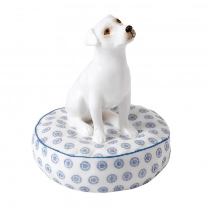 Bones Jack Russell TD001 - Royal Doulton Animal