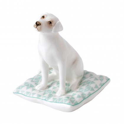 Champ Labrador TD002 - Royal Doulton Animal