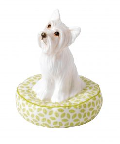 Doodle Yorkshire Terrier TD006 - Royal Doulton Animal