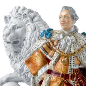 200th Anniversary Figure