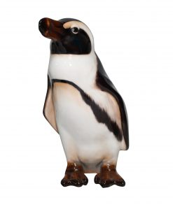 Penguin Peruvian Large HN2633 - Royal Doulton Animal