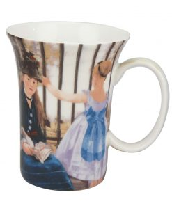 Impressionist - Set of 4 Mugs - Boxed Mug Set