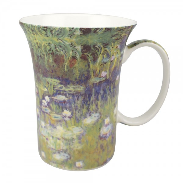 Impressionist - Set of 4 Mugs - Boxed Mug Set