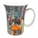 Post Impressionist – Set of 4 Mugs – Boxed Mug Set 4