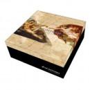 Renaissance – Set of 4 Mugs – Boxed Mug Set 2
