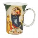 Renaissance – Set of 4 Mugs – Boxed Mug Set 5