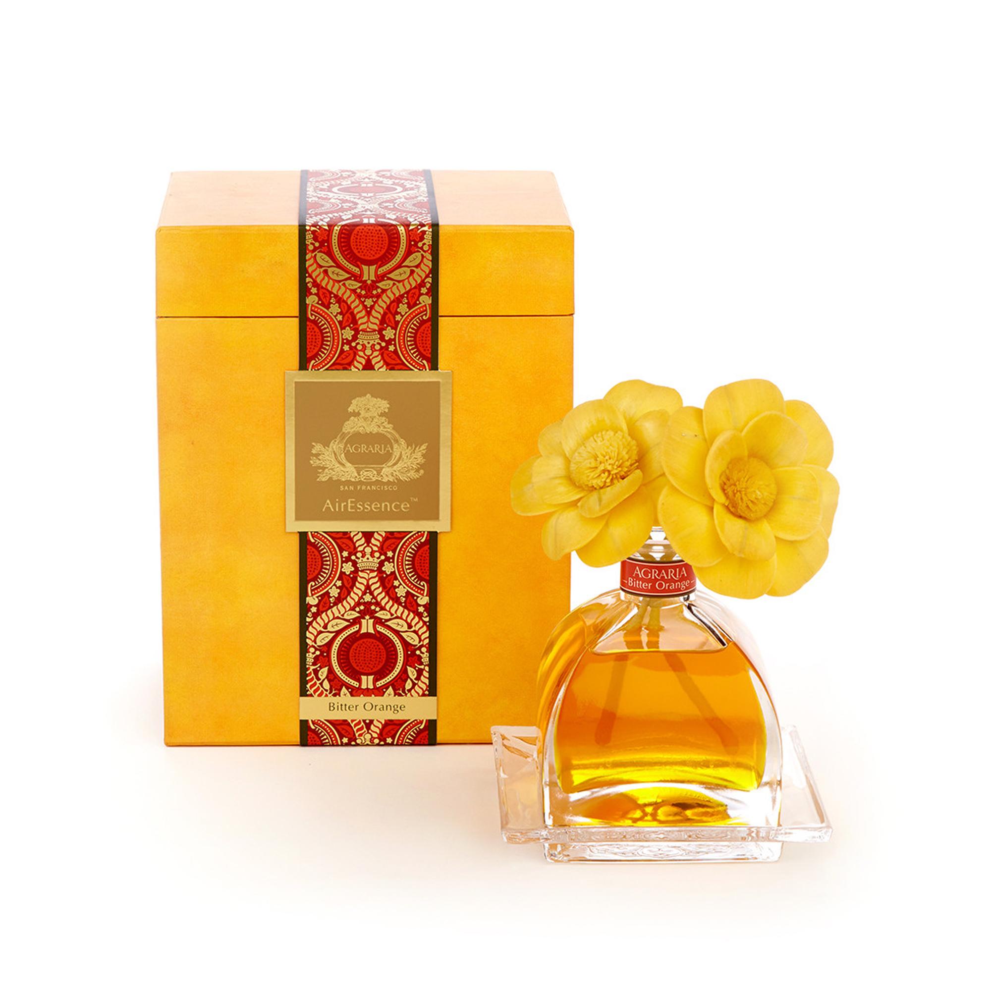 Bitter Orange - Large Air Essence Home Fragrance