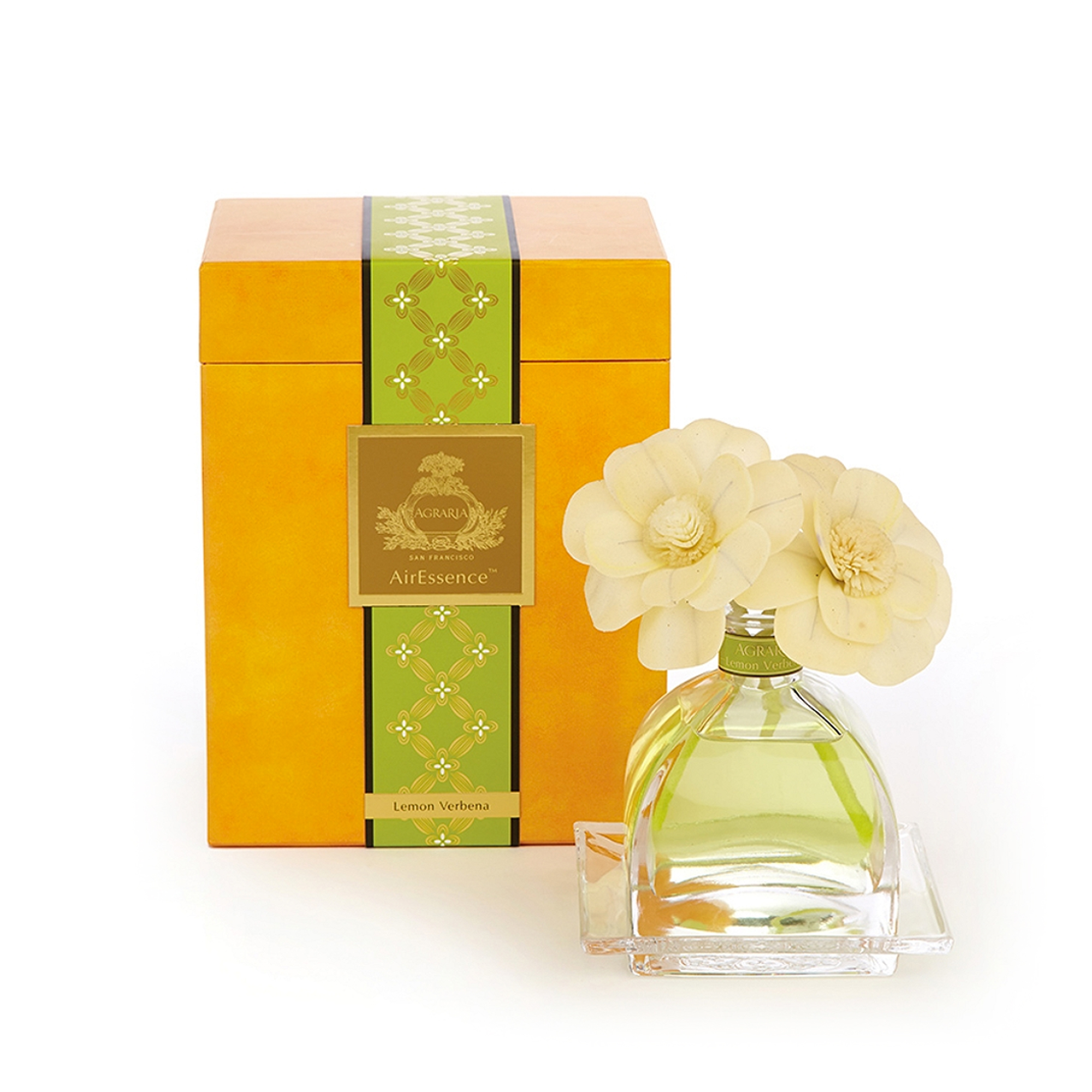 Lemon Verbena - Large Air Essence Home Fragrance